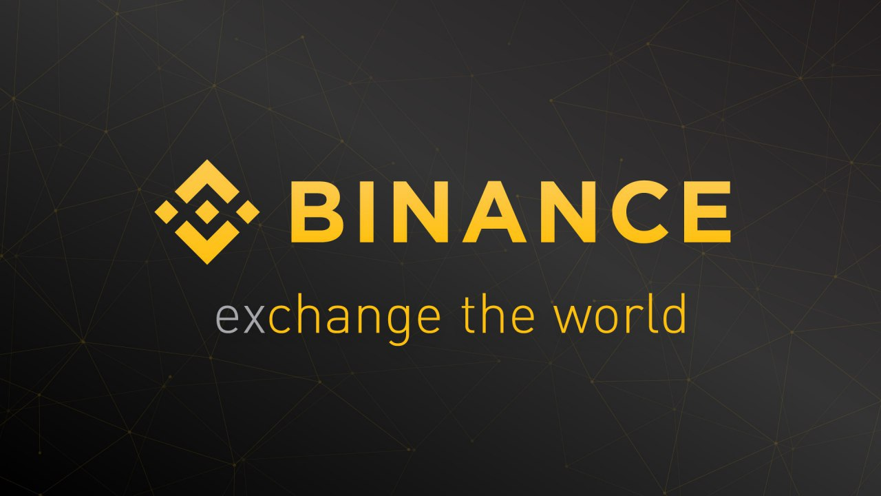 Binance exchange the world